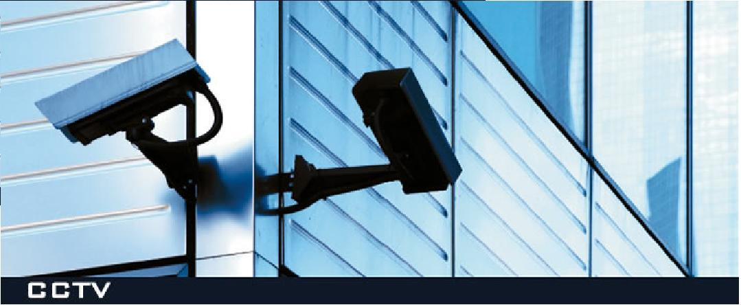 Security CCTV & Access Control Automation
