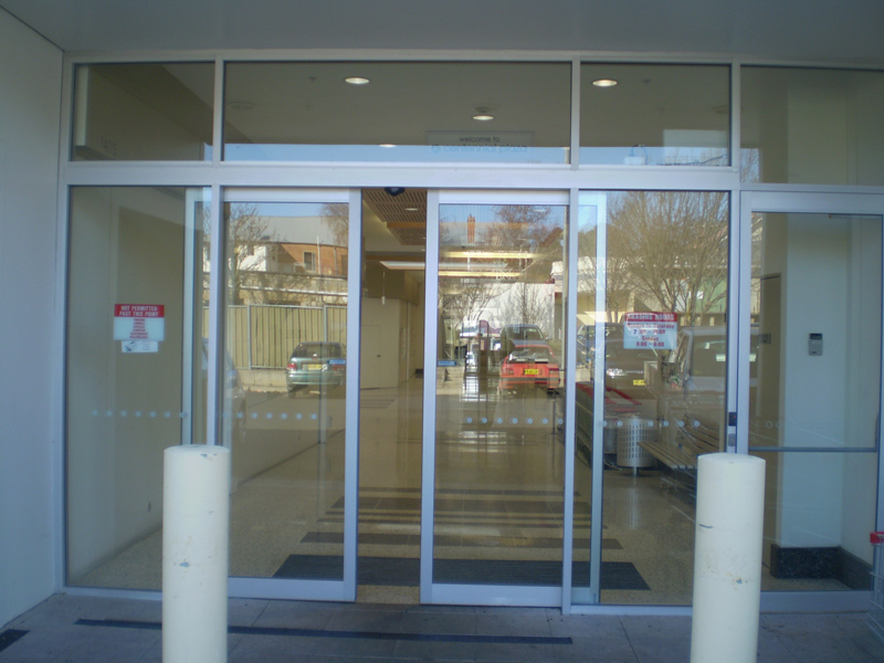 Electric Sliding Doors : Tormax automatic sliding door usa koxneal